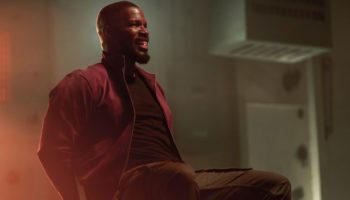 Is The Jamie Foxx Superhero Movie 'Project Power' Any Good? Here's What The Reviews Say