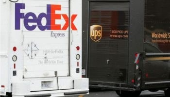 UPS, FedEx Warn They Cannot Carry Ballots Like US Postal Service