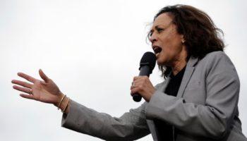 How Kamala Harris Could Give Joe Biden A New Edge In Florida