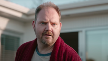 A Man's Life Is Glitching In This Brilliant New Zealand Ad About Bad Internet Speed