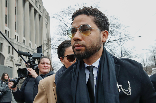 A Special Prosecutor Found Big Failures In The Handling Of The Jussie Smollett Case