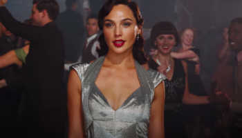 Here's The First Trailer For The Star-Studded Murder Mystery 'Death On The Nile'