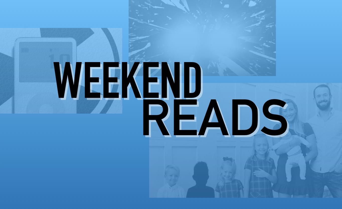 Our Favorite Stories This Week