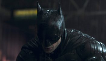 The First Trailer Of Robert Pattinson's 'The Batman,' Introduces A Dark And Gritty Gotham City