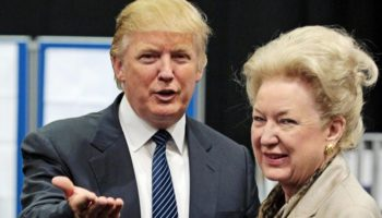 Trump's Sister Says He Is A Liar With 'No Principles' In Secret Recordings