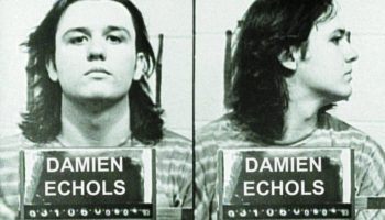 Damien Echols Spent 18 Years On Death Row For A Crime He Didn't Commit