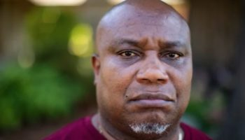 A Human Rights Battle Cost This Jail Guard His Home And Health. After Eight Years, It's Still Not Over