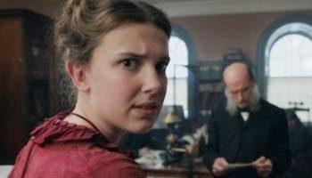 Millie Bobby Brown Is Sherlock Holmes's Sister In Netflix's 'Enola Holmes' Trailer