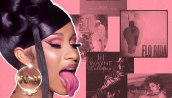 The Dirtiest Hot 100 No. 1s Of All Time Before 'WAP'