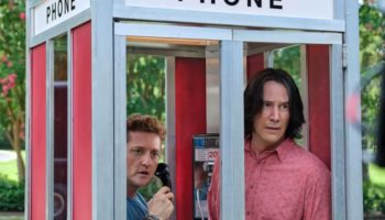Is 'Bill And Ted Face The Music' Any Good? Here's What The Reviews Say