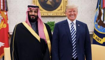 How Saudi Prince MBS Played Trump And Got The Keys To The Kingdom