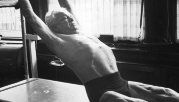 How Pilates Became 'Feminine' — And Why It's Not Really