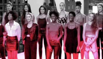 We Were All Rooting for 'America's Next Top Model.' Now We're Holding It Accountable