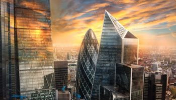 How London's Skyscraper Boom Changed The City's Weather