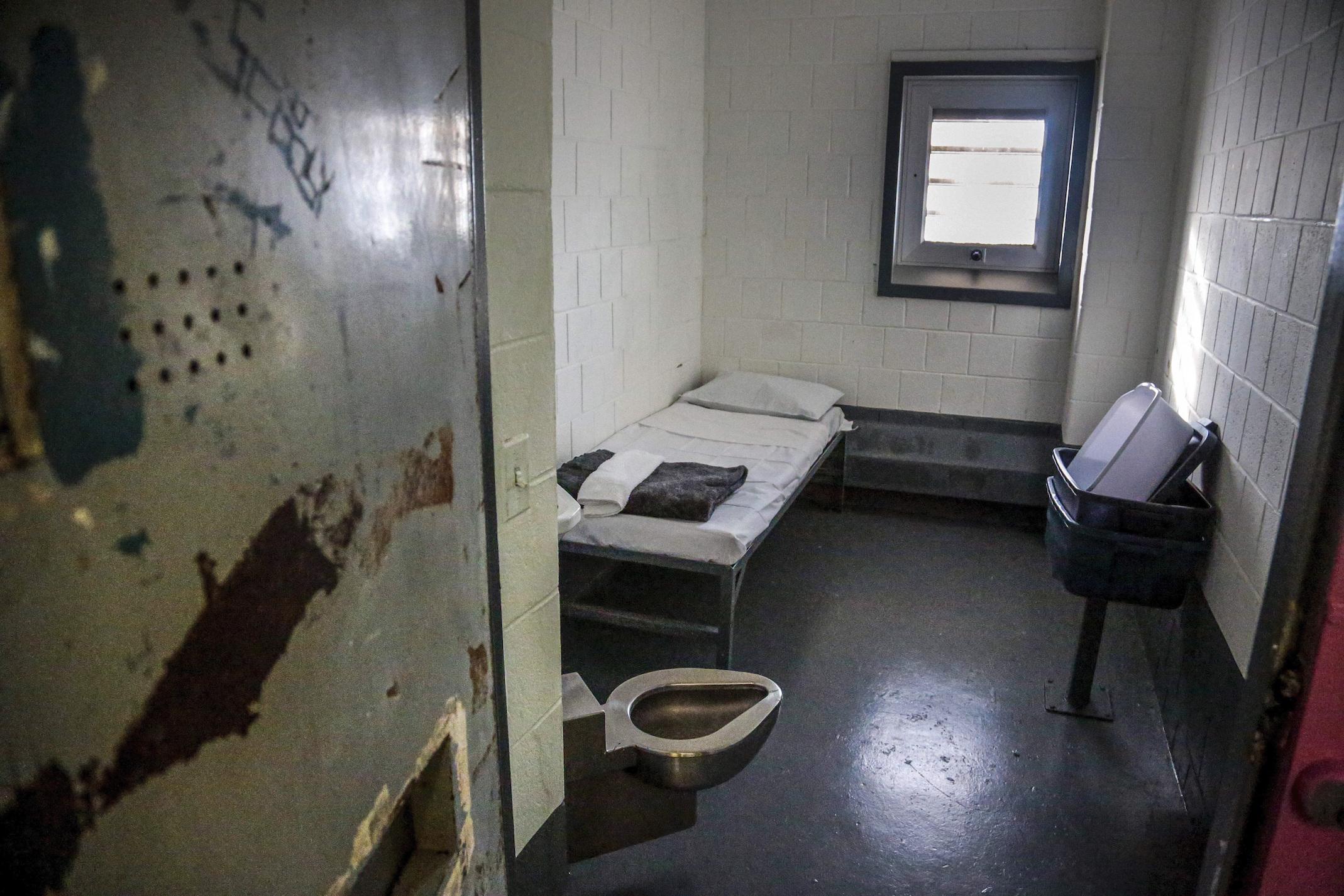 When Torture Is A Health Precaution