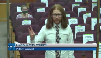 Man Takes A Hilariously Bold Stand Against 'Boneless Chicken Wings' During City Council Meeting