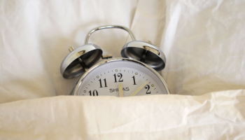 Sleep Scientists Want To Cancel Daylight Saving Time