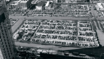 From Chaos To Order: A Brief Cultural History Of The Parking Lot