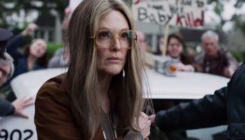 Julianne Moore Transforms Into Gloria Steinem In 'The Glorias' Trailer