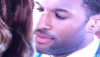 This Guy Couldn't Stop Laughing When He Realized This Actor On 'The Bold And The Beautiful' Was Making Out With A Mannequin