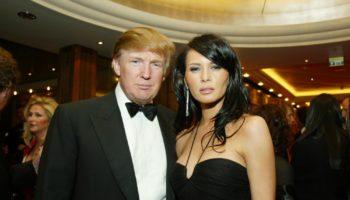 Memories Of Trump's Wedding (2016)