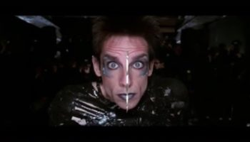 Someone Remixed The Trailer For 'Zoolander' As If It Were Directed By Terrence Malick