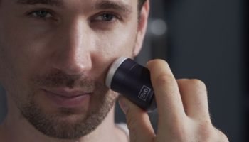We've Never Seen An Electric Shaver This Small