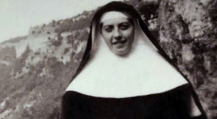 The Daring Nun Who Hid And Saved 83 Jewish Children