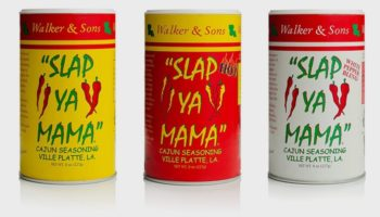 Careful! This Seasoning Is So Delicious, You Might Just 'Slap Ya Mama'