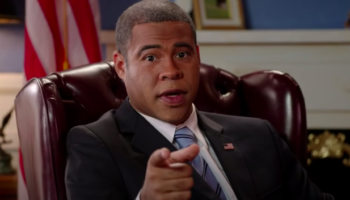 Key & Peele Deliver A Very NSFW Sketch Of Barack Obama Talking About The Government's Mass Surveillance Program