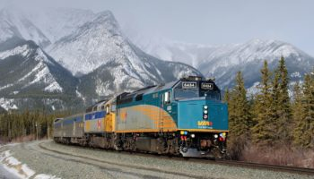 Why Are Canada's Trains Surprisingly Terrible?