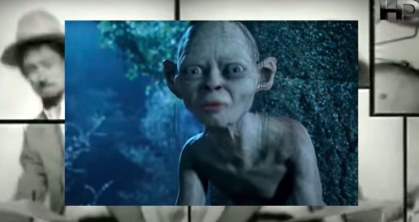 Someone Used AI To Make Gollum Sing 'The Scatman,' And Honestly, We Approve