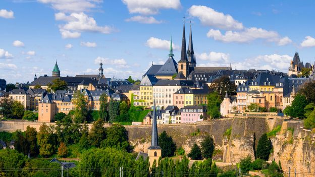 Is This City Europe's Most Misunderstood Capital?