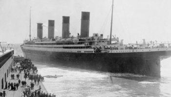 Did A Solar Ejection Hinder The Titanic?