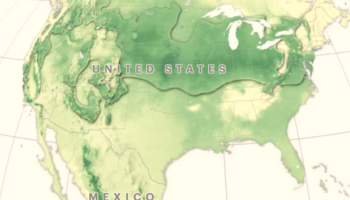 How Climate Change Will Transform Livability In The United States Within Our Lifetimes