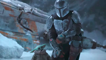 Here's The Official Trailer For Season 2 Of 'The Mandalorian'
