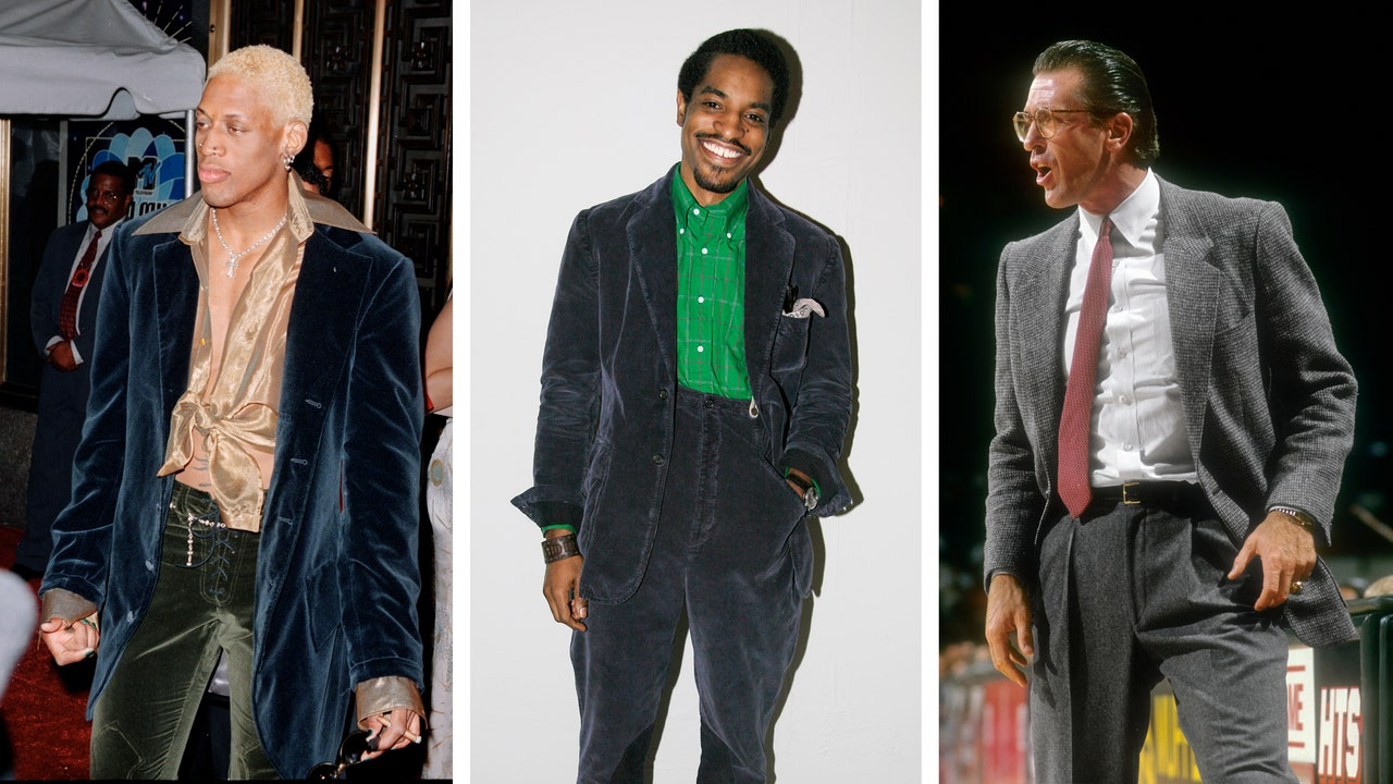 These Radical Suiting Legends Make The Case For The Freaky Suit