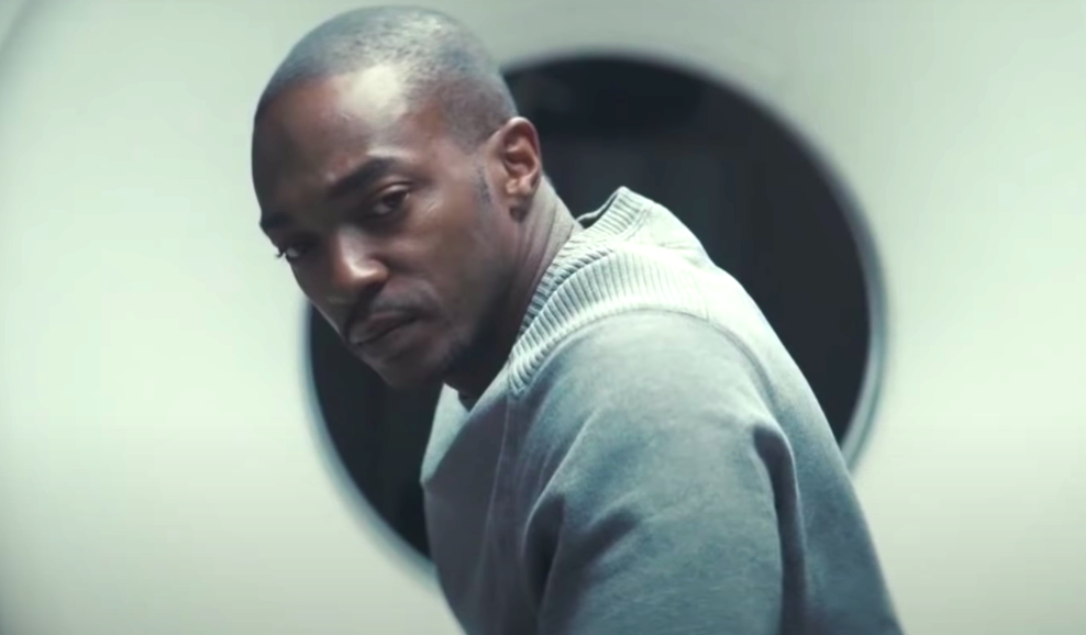 Here's A Mind-Bending Trailer For Anthony Mackie's Sci-Fi Horror Movie 'Synchronic'