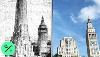 How Skyscrapers Predict Economic Collapse