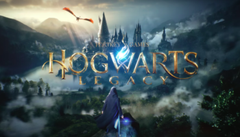 Here's The Official Trailer For The PS5 Game 'Hogwarts Legacy'