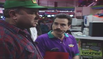 Watching This Footage Of People Buying Computers In 1994 Is Like Stepping Out Of A Time Machine