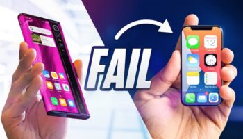 Here Are The Worst Smartphone Design Failures