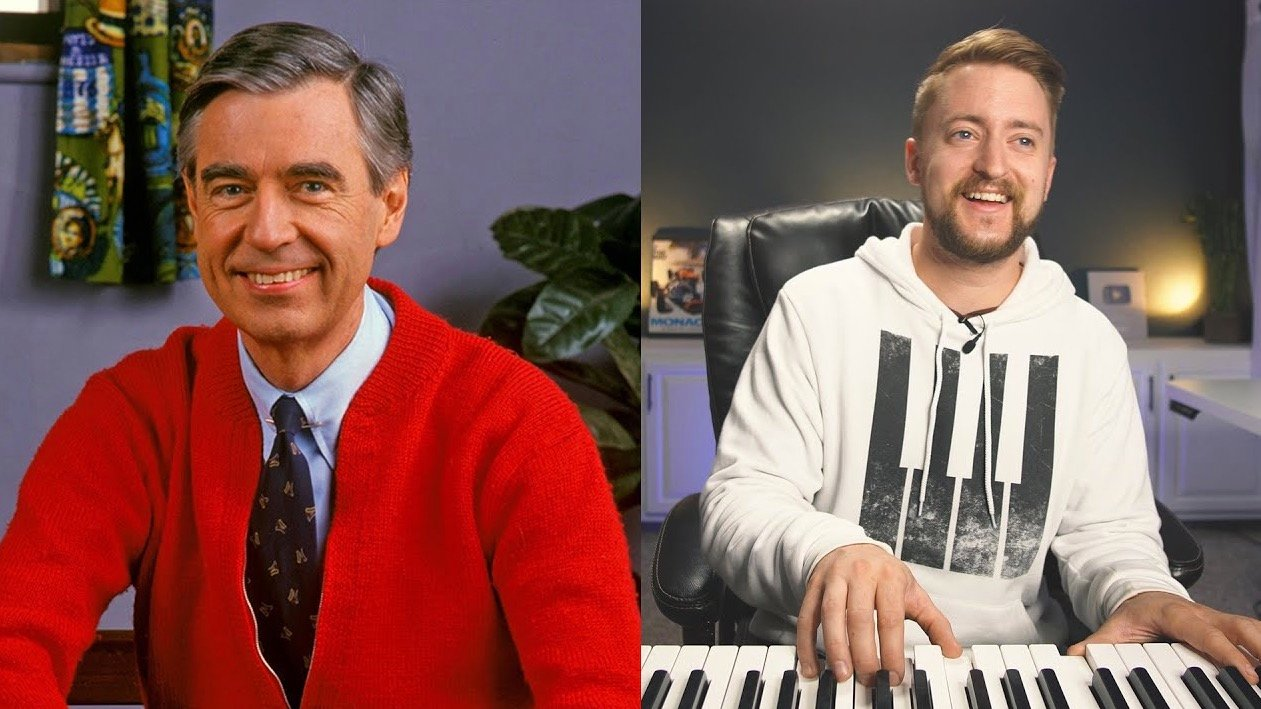 The Unexpected Heaviosity Of The Music On 'Mister Rogers' Neighborhood' Explained