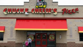 Why Chuck E. Cheese Wants To Spend $2 Million To Destroy 7 Million Prize Tickets
