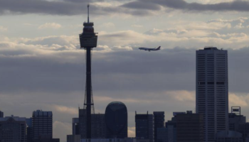 Asian Airlines Turn To 'Flights To Nowhere' To Get Travelers Back In The Skies