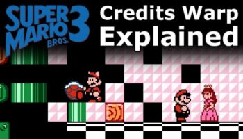 Here's How This Gamer Broke The 'Super Mario Bros. 3' World Speedrun Record In A Ridiculous Three Minutes
