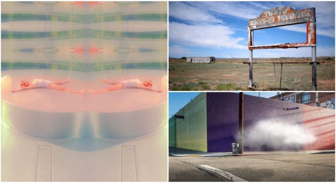 A Road Trip Along Route 66, And Other Best Photography Of The Week