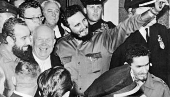Fidel Castro Stayed In Harlem 60 Years Ago To Highlight Racial Injustice In The US