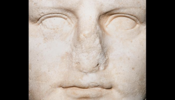 Nero, History's Most Despised Emperor, Gets A Makeover