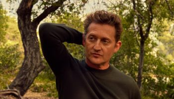Alex Winter: 'I Had Extreme PTSD For Many, Many Years. That Will Wreak Havoc'